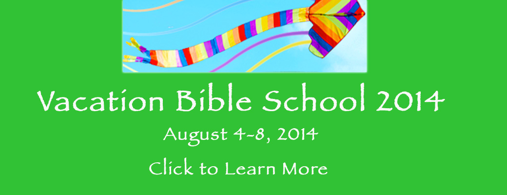 5 VBS Sign Up