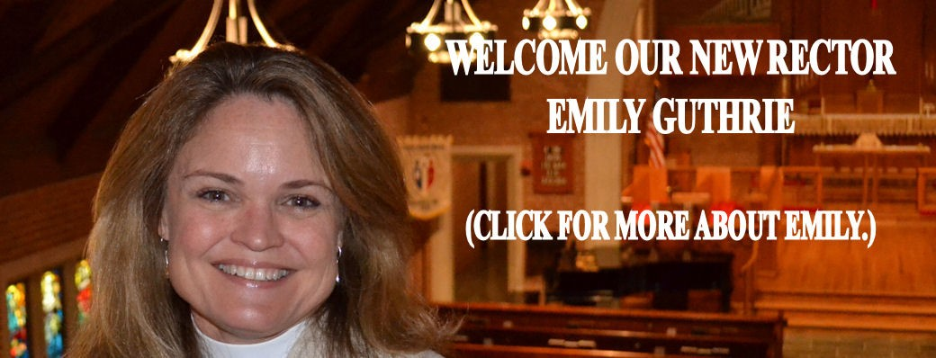 955 Welcome Emily Guthrie
