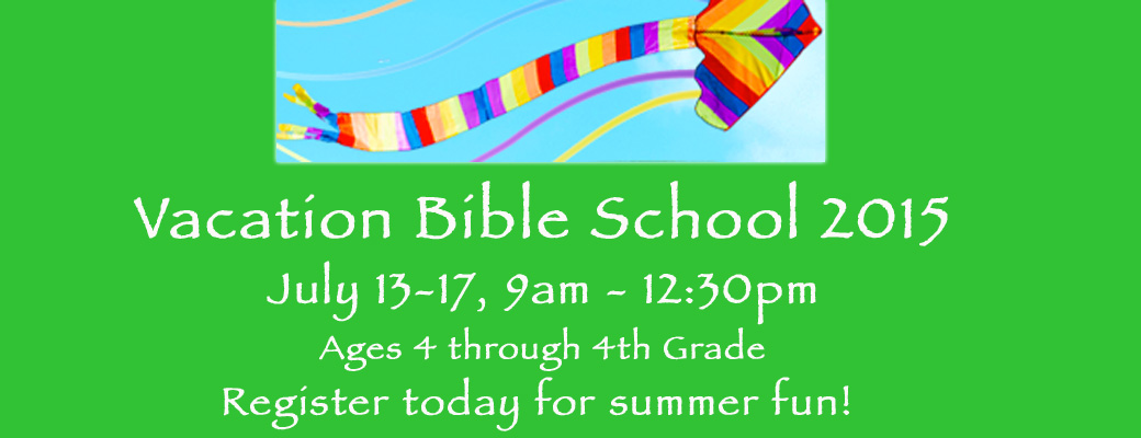 925 VBS Sign Up