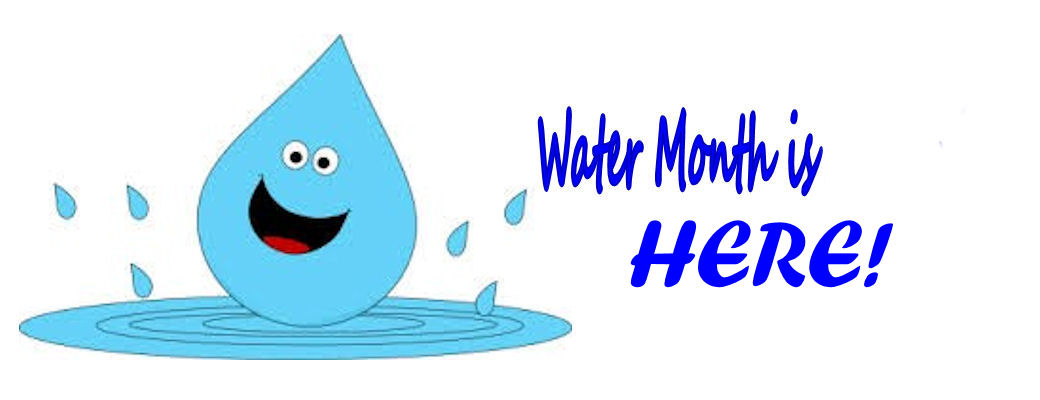 920 Water Month