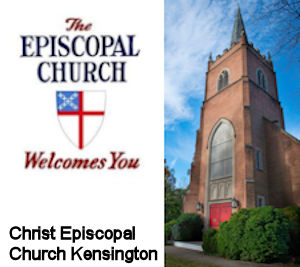 The Episcopal Church Welcomes You