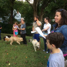 Blessing of the Companion Animals